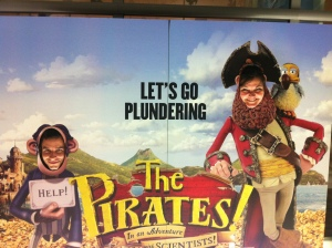 The Pirates Preview