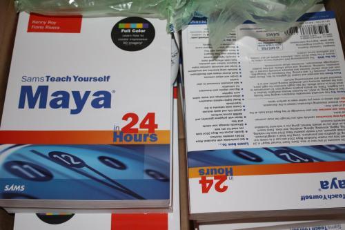 MayaIn24